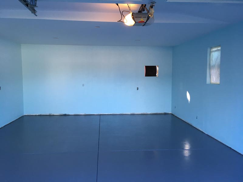Garage Temecula 092019 Painted